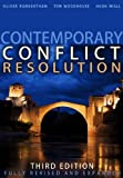 Contemporary Conflict