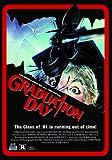 echange, troc Graduation Day [Import USA Zone 1]