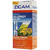 Zicam Allergy Swabs, 15 Count
