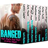 BANGED: Rock Stars, Bad Boys & Dirty Deeds