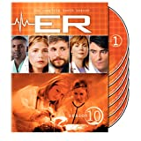 ER: The Complete Tenth Season ~ Maura Tierney