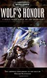 Lee Lightner Wolf's Honour (Warhammer 40,000: Space Wolf)