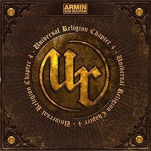 Amazon.com: Universal Religion 4: Armin Van Buuren: Music