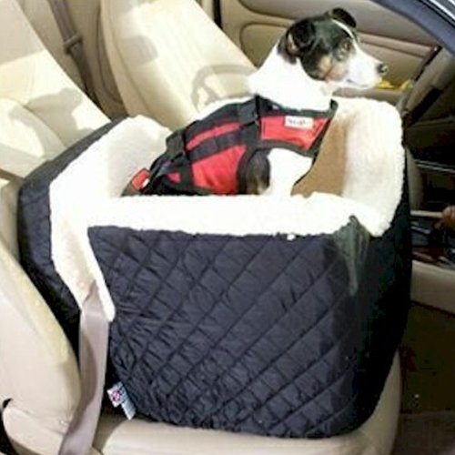 Snoozer Pet Car Safety System - Small/Small Harness