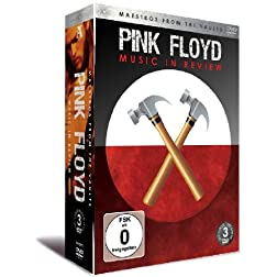 Maestros From the Vaults: Pink Floyd Music Review