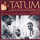 echange, troc Art Tatum, Buddy Rich, Lionel Hampton - The Tatum Group Masterpieces Vol. 3