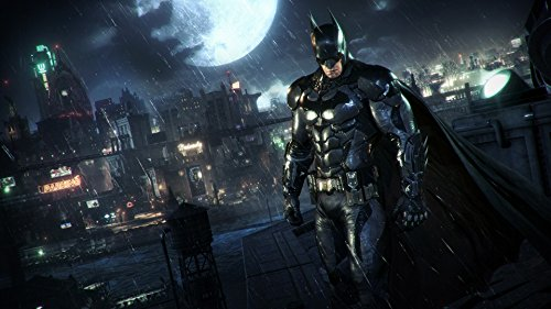Batman Arkham Knight - Guide - Gameplay Walkthrough - How to Clear the Tanks, Disable the Sentry Gun and Make it to the Mixing Chamber PDF