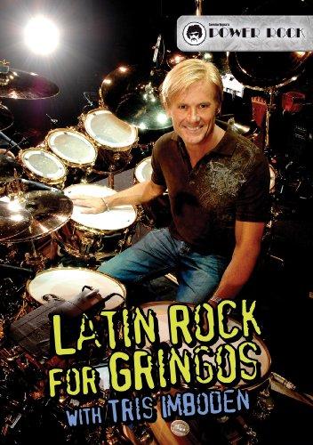 Tris Imboden - Latin Rock Forgringos