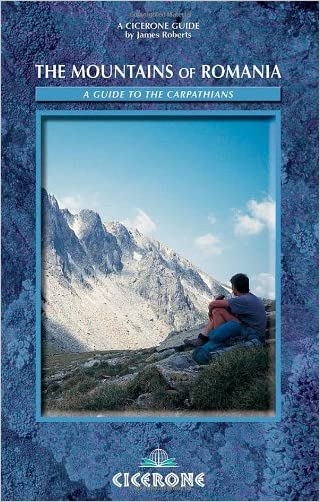 The Mountains of Romania (Cicerone Mountain Guide)