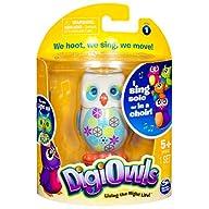 Digi Owl Trinitiy