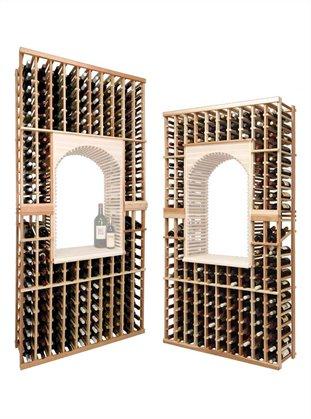 Wine Cellar Kits