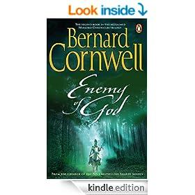 Enemy of God: A Novel of Arthur (The Arthur Books Book 2)