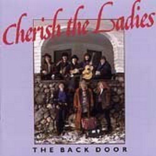 THE BACK DOOR - CHERISH THE LADIES GLCD 1119