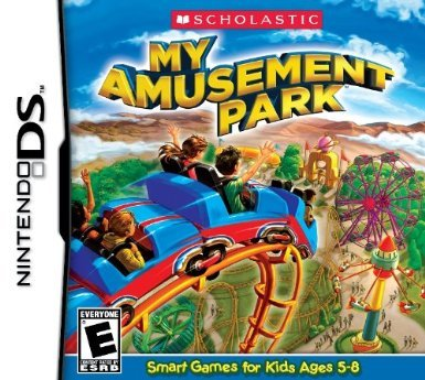 My Amusement Park [Nintendo DS]