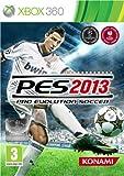 PES 2013 : Pro Evolution Soccer