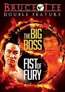 Bruce Lee: The Big Boss / Fist Of Fury