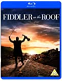 Fiddler on the Roof (40th Anniversary Edition) [Blu-ray] [1971]