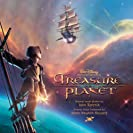 Treasure Planet OST