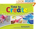 Time to Create: Hands-On Explorations...