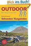Schweden: Kungsleden (OutdoorHandbuch)