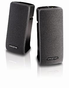 Creative A40 2.0 Speaker USB (Black)