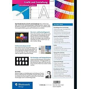 Grafik und Gestaltung: Mediengestaltung von A bis Z verständlich erklärt