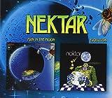 Man In The Moon By Nektar (2012-04-02)
