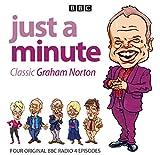 BBC Audio Just a Minute: Graham Norton Classics: Four episodes of the popular BBC Radio 4 comedy series