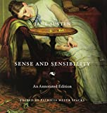 img - for Sense and Sensibility: An Annotated Edition book / textbook / text book