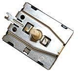 GE WE4X881 Clothes Dryer Start Switch