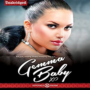 Gemma Baby Audiobook