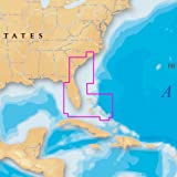 NAVIONICS Navionics Platinum Plus 906PP - Southeast and Bahamas - SD Card / MSD/906P+ /