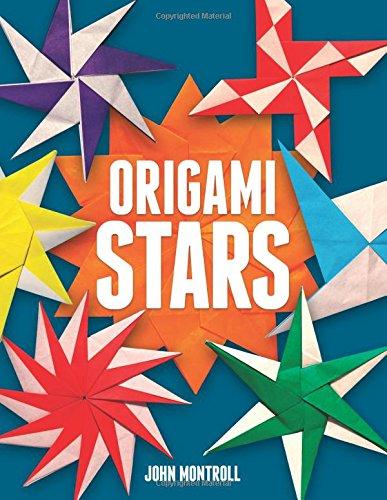 origami stars harvard book store