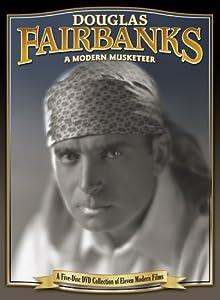 Douglas fairbanks a modern musketeer his for Fish 2 flirt