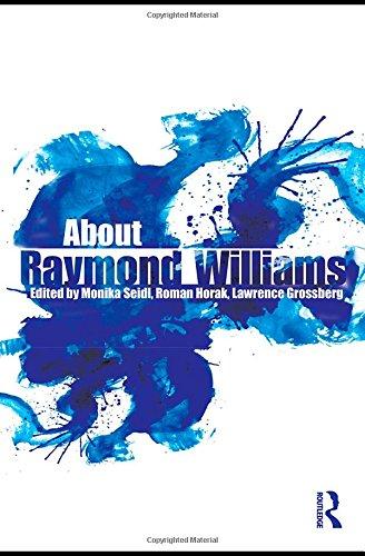 About Raymond Williams