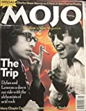 img - for Mojo Magazine Issue 1 (November, 1993) (Bob Dylan and John Lennon cover) book / textbook / text book