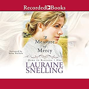 A Measure of Mercy Audiobook