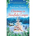 Christmas in Snowflake Canyon (       UNABRIDGED) by RaeAnne Thayne Narrated by Emily Cauldwell