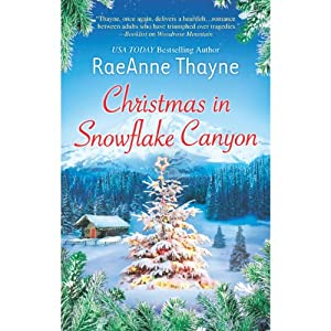 Christmas in Snowflake Canyon Audiobook