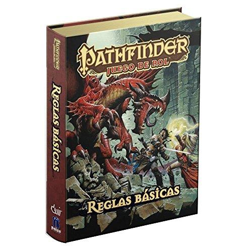 Pathfinder. Reglas Básicas