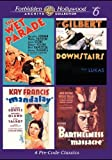 Forbidden Hollywood Collection: Volume 6 by Warner Archive