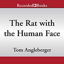 The Rat with the Human Face: The Qwikpick Papers (       UNABRIDGED) by Tom Angleberger Narrated by Mark Turetsky