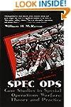 Spec Ops: Case Studies in Special Ope...