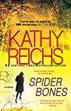 Spider Bones: A Novel (Temperance Brennan)