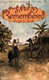 A Land Remembered, Vol. 2 (Student Edition)