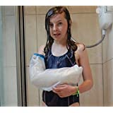 Limbo - Childrens Full Arm Waterproof Cast Cover (8-10yr)