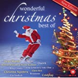 Wonderful Christmas-Best ofvon &#34;Various&#34;