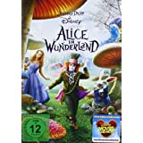 "Alice im Wunderlandvon ""Mia Wasikowska"""