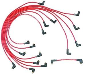 Mallory 942 Pro-Sidewinder Wire Kit