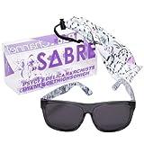 (セイバー)SABRE JAPAN FIT MODEL サングラス BackChannel - SABRE SUNGRASSES ' POOLSIDE ' Back Channel / RYOONO MODEL